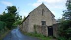 Mittelalterliches Bauernhaus
