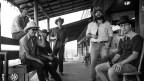 Die Texanische Band Mike and the Moonpies