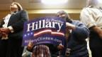 Bereits der Kampf der letzten Chance für Hillary Clinton?