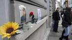 Ein Schweigemarsch in Locarno gedenkt des 22-jährigen Opfers.