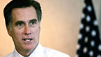 Mitt Romney gibt auf