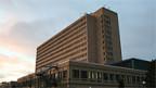 40 Spitäler wollen auf die Aargauer Spitalliste 2012: Eines davon dürfte das Kantonsspital Baden sein (im Bild)