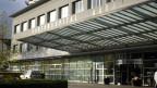 Das Kantonsspital Aarau soll auch künftig krebskranke Kinder behandeln.