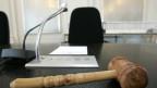 Am Dienstag muss der Grosse Rat über die Wiederwahl der Oberrichter entscheiden. Umstritten ist nur einer. (Symbolbild).