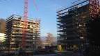 In Baden gibt es neu Zonen für Hochhäuser.