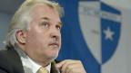 FC Wohlen-Präsident Andreas Wyder sagt, dass eine Täuschung des Spielers Wellington nie ein Thema gewesen sei.