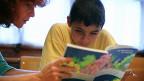 Warum im Raum Dulliken so viele Kinder in die Logopädie müssen ist umstritten.