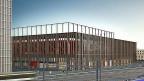 Bis das neue Fussballstadion Torfeld Süd tatsächlich steht, dürften noch einige juristische Hürden zu nehmen sein.