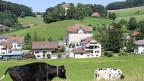 Ländlich und konservativ: Schlossrued hatte im Aargau den höchsten Ja-Anteil zur SVP-Initiative gegen Masseneinwanderung