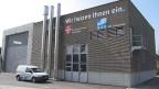 Das Contracting-Geschäft läuft: Im Wärmeverbund Oensingen wurde ein zusätzlicher Holz-Heizkessel installiert.