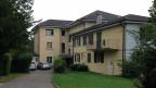 In Selzach nutzt der Kanton Solothurn die «Villa Schläfli» schon länger als Asylunterkunft. Er braucht aber mehr Platz.