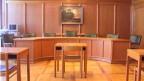 Bezirksgerichtssaal Lenzburg