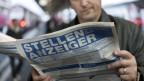 Der Kanton Aargau soll Arbeitslose besser unterstützen, fordert eine Initiative der Gewerkschaften.