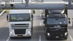 In Deitingen soll ein Abstellplatz für Lastwagen entstehen.
