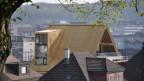 Goldenes Dach Olten: Hausbesitzer blitzen mit Beschwerde ab