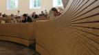 Das Aargauer Parlament ist auf dem Weg zu einem Budget ohne rote Zahlen. (Symbolbild)