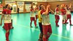 Hallen-Landhockey: Wettingen behauptet sich im A-Europacup