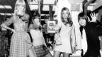 Gesucht: Kleider und Gegenstände von 1968
