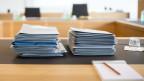 Die Pendenzenberge der Solothurner Amtsgerichte sollen künftig kleiner werden.