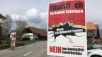 Die Solothurner Regierung ist mit ihren Plänen gescheitert. Die Gegner haben sich durchgesetzt.