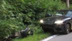 Junger Motorradlenker im Aargau tödlich verletzt