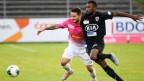 FCA Aarau profitiert von Neuzuzug