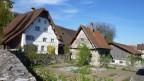 Die Vielfalt der Bauernhäuser im Kanton Solothurn sei bemerkenswert, sagt Architektur-Historiker Roland Flückiger im Interview.