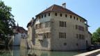 Die Schlossoper Hallwyl hört nach 16 Jahren auf. Zu wenig Zuschauer, Defizite, eine Absage des Kantons haben dazu beigetragen.