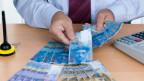 Aargauer Unternehmen überfluten die Kantonalbank mit Anfragen und Anträgen zu Corona-Notkrediten.