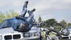 Weniger Tote und Verletzte bei Unfällen im Kanton Solothurn