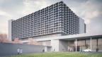 340 Millionen Franken kostet der Neubau des Bürgerspitals. Nun muss der Bezug verschoben werden.