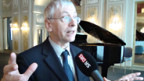Mario Venzago, neuer Chefdirigent des Berner Symphonieorchesters