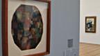 Bilder von Klee und Picasso im Zentrum Paul Klee