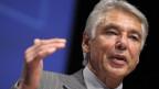 Nerstlé-Präsident Peter Brabeck darf an der PH Bern nicht referieren.