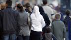 Strengere Regeln für Ausländerinnen und Ausländer im Kanton Bern.