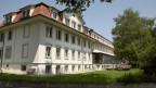 Das Spital Riggisberg hat ab Sommer keine Geburtenabteilung mehr.