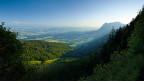 Der idyllisch ländliche Oberaargau vermarktet sich neu mit Bern Tourismus.