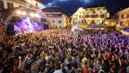 Das grosse Gedränge am Thunfest macht den Organisatoren grosse Sorgen.
