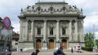 Die Finanzkommission hat sich vor Ort davon überzeugen lassen, dass eine Sanierung des Berner Stadttheaters nötig ist.