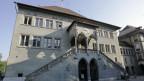 Im Berner Rathaus war heute der Auftakt zur grossen Spardebatte.
