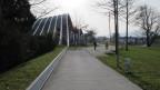 Das Zentrum Paul Klee ist weiterhin auf Sparkurs.