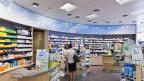 Mit der Belieferung von Apotheken erwirtschaftet Pharmafocus jährlich einen Umsatz von 80 Millionen Franken.