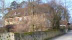 Das Schlössli Ins - seit 1953 ein Schulheim.