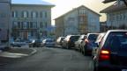 Der Leidensdruck in Oberburg ist gross. Jeden Morgen stauen sich die Autos im Ort.