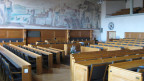 Grossratssaal in Bern