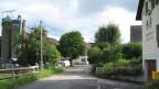 Die kleine Gemeinde Clavaleyres.