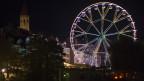 Das Thunfest 2013 lockte über 80'000 Besucher an.