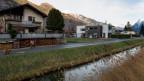 Der Visper Grossgrund-Kanal ist mit Quecksilber belastet,