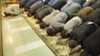 Die Integration von muslimischen Bürgern soll besser werden.