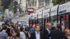 Bus statt Tram: Nach Köniz und Ostermundigen fährt auch künftig kein Tram